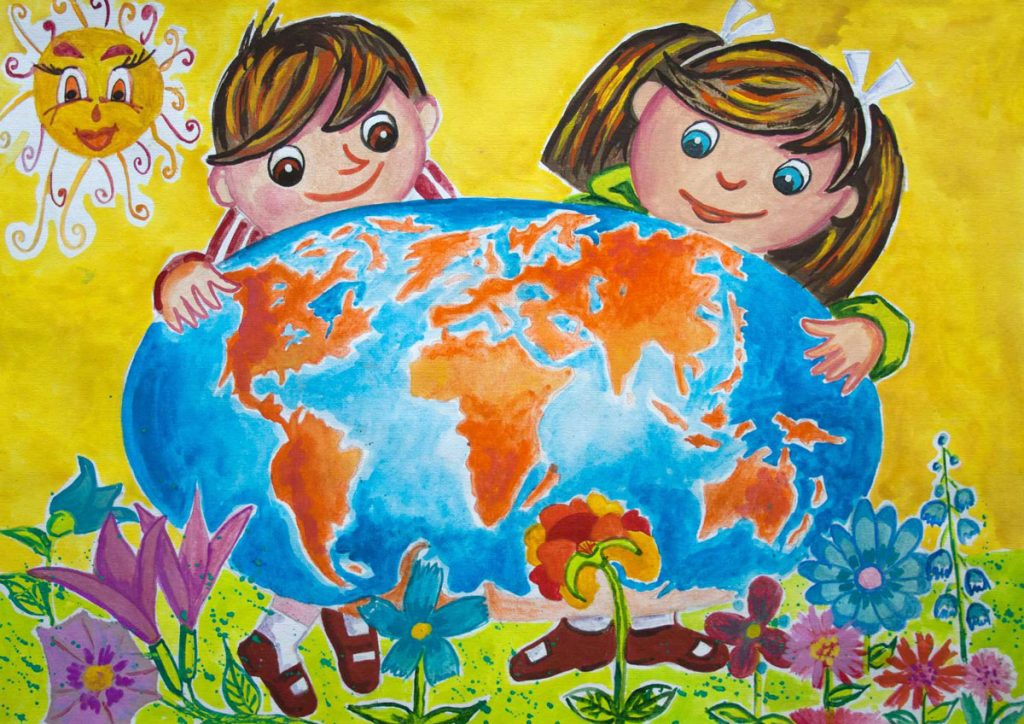 The World is in our hands by Preslava Ivanova (8)