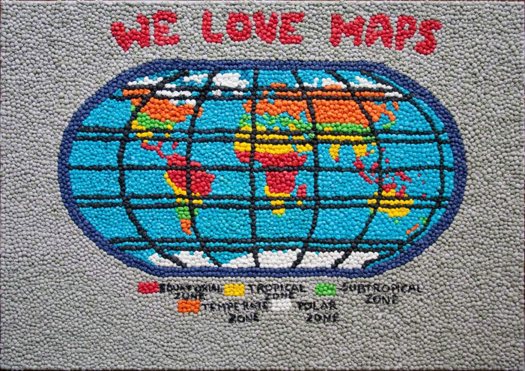 We love maps by Klara Zagórska (11)