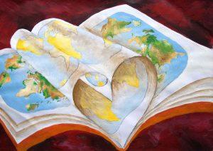 1st: We Love Maps by Ioana Larisa Guriţǎ (13)