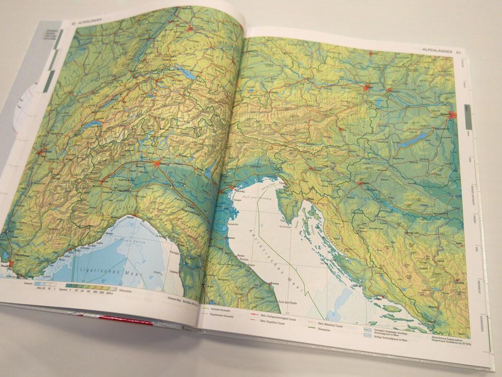 Public Vote: Swiss World Atlas 2017 Ed. (Switzerland)